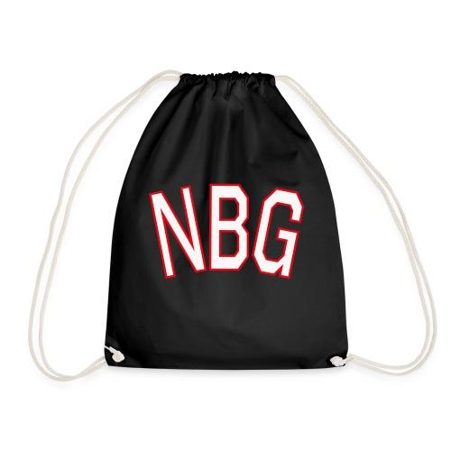 NBG College - Turnbeutel