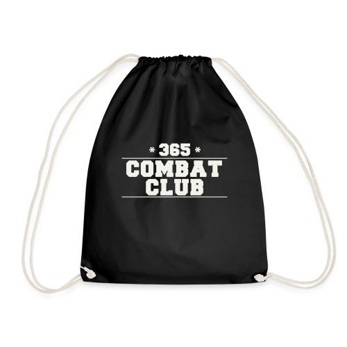 365 Combat Club - Drawstring Bag