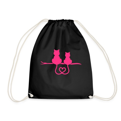 color-xxl - Drawstring Bag