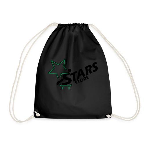Logo Stars Store - Turnbeutel
