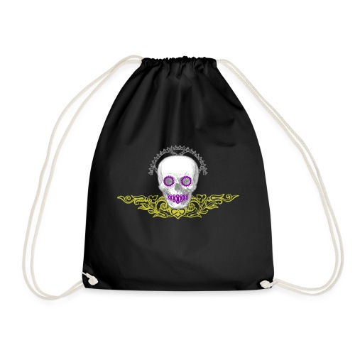 Gearhead cycling - Drawstring Bag