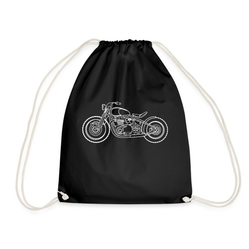 bonneville bobber Motorbike - Sac de sport léger