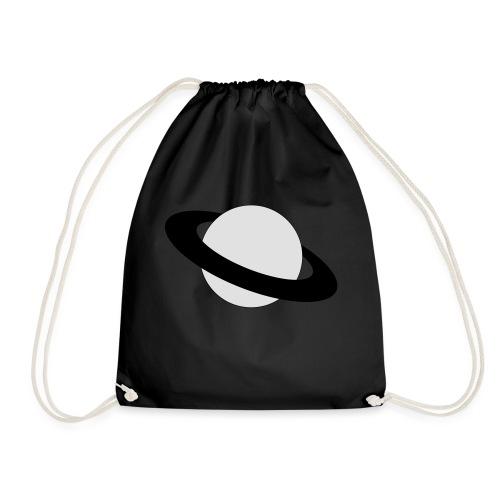 saturn - Drawstring Bag