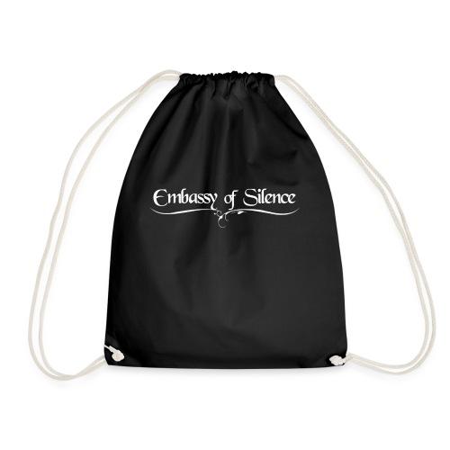 Logo - T-shirt - Drawstring Bag