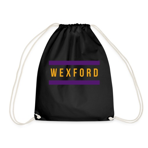 Wexford - Drawstring Bag