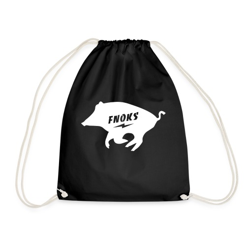 Simple logo FNOKS - Sac de sport léger