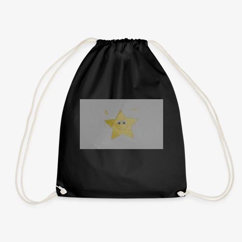 Star Merch - Drawstring Bag