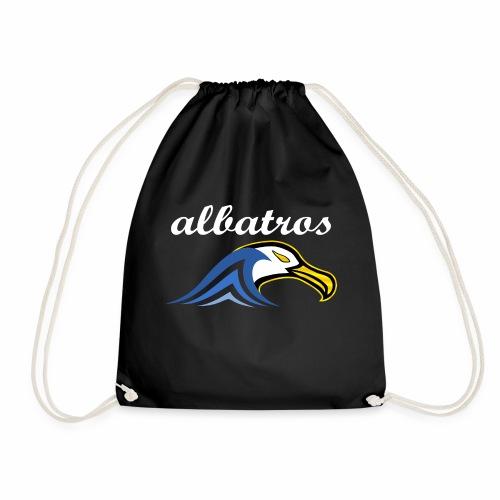Logo_Albatros_w - Sac de sport léger