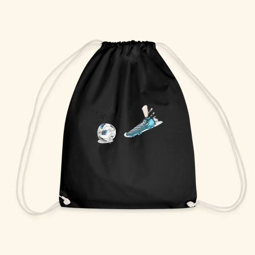 Footpain - Drawstring Bag