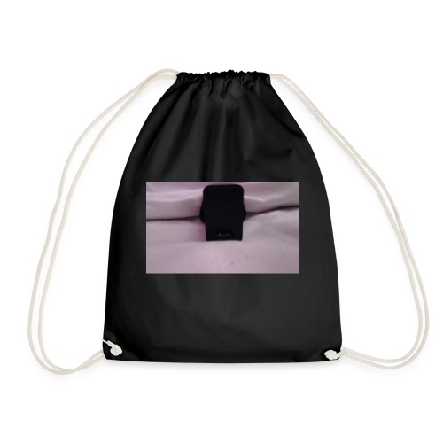 Plug it - Drawstring Bag