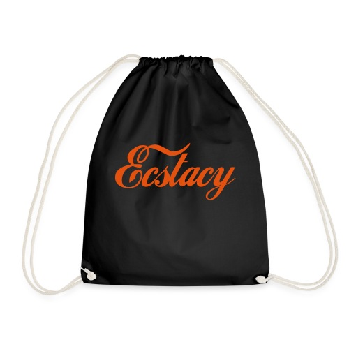 Ecstacy - Drawstring Bag
