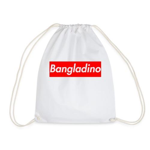Bangladino - Sacca sportiva