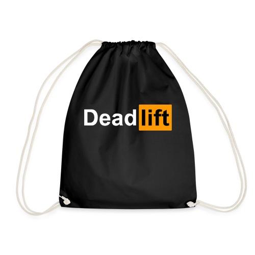 DeadLift X - Sac de sport léger