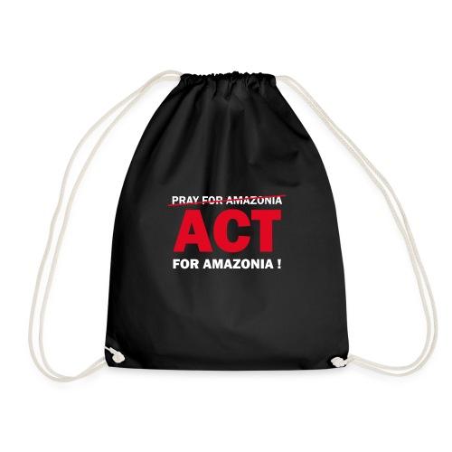 Act For Amazonia 2 - Sac de sport léger