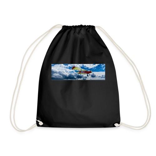 aircraft flying - Sac de sport léger