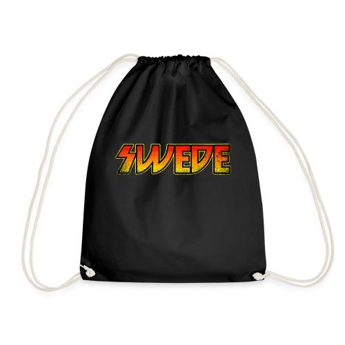 swede - Gymnastikpåse