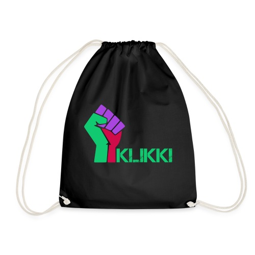 Logo klikki - Jumppakassi