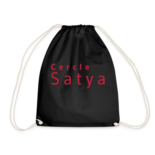 Cercle Satya - Sac de sport léger