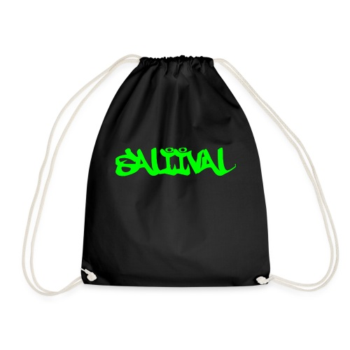 Saliival Snapback - Turnbeutel