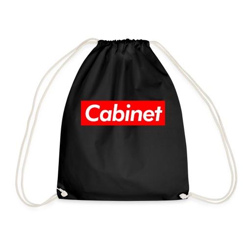 Cabinet - Drawstring Bag
