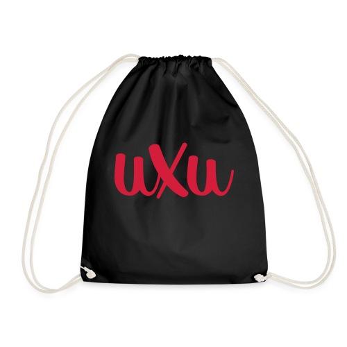 UXU logo plain - Gymtas