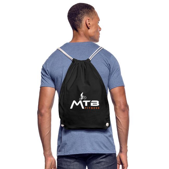 Subtle MTB Fitness - White Logo