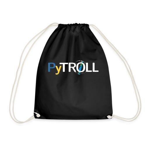 pytröll - Drawstring Bag