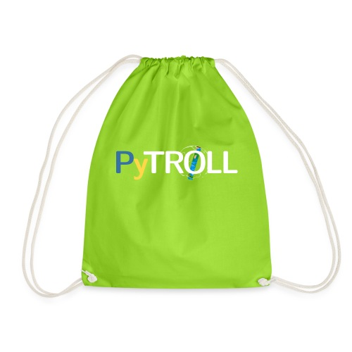 pytröll - Drawstring Bag