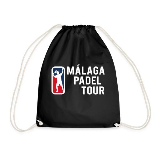 Málaga Padel Tour - Mochila saco