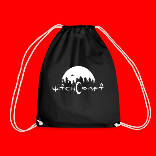 witchCraft 2 - Drawstring Bag