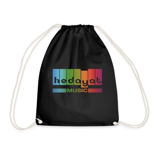 Sweat Hedayat Music - Sac de sport léger