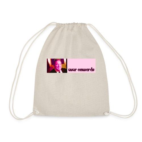 Chily - Drawstring Bag