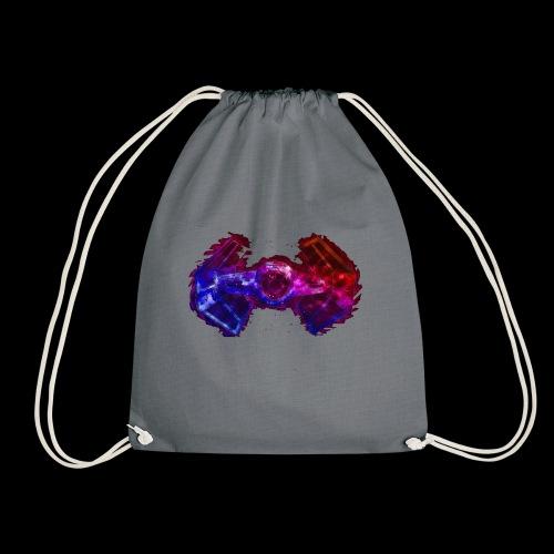 Tie Fighter - Drawstring Bag