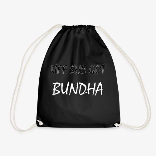 Look at That Bunda Shirt - Turnbeutel