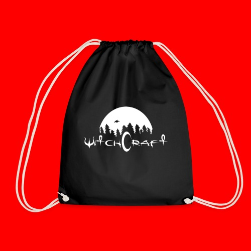 witchCraft 2 - Drawstring Bag