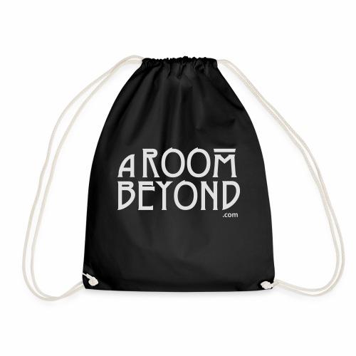 A Room Beyond Title - Drawstring Bag