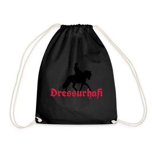 Dressurhafi - Turnbeutel