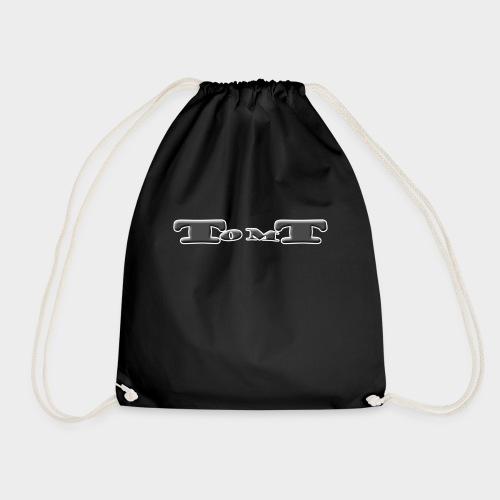 logo TomT - Gymtas