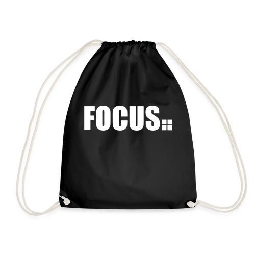 focus - Turnbeutel