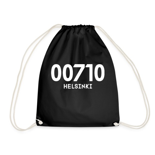 00710 HELSINKI - Jumppakassi