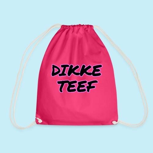 Dikke Teef - Sac de sport léger