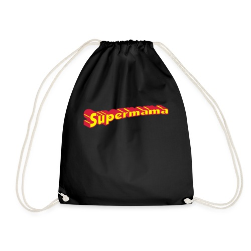 Supermama - Gymtas