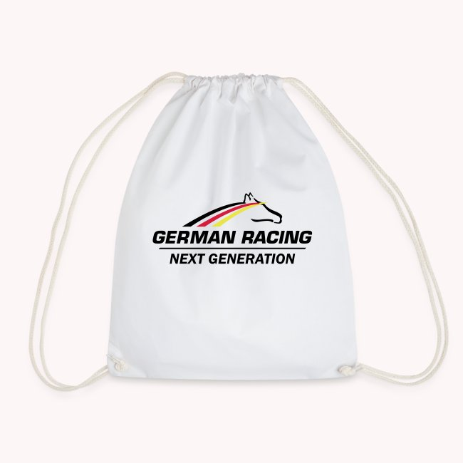 German Racing Next Generation Logo