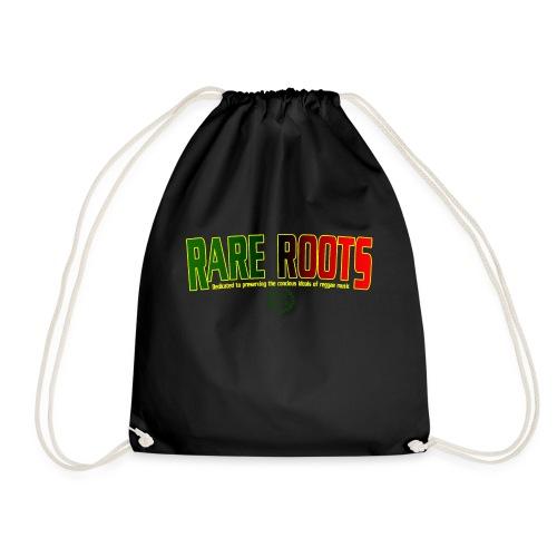 RARE ROOTS CLASSIC 4 - Drawstring Bag