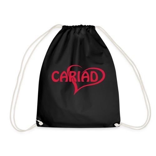 Cariad - Drawstring Bag