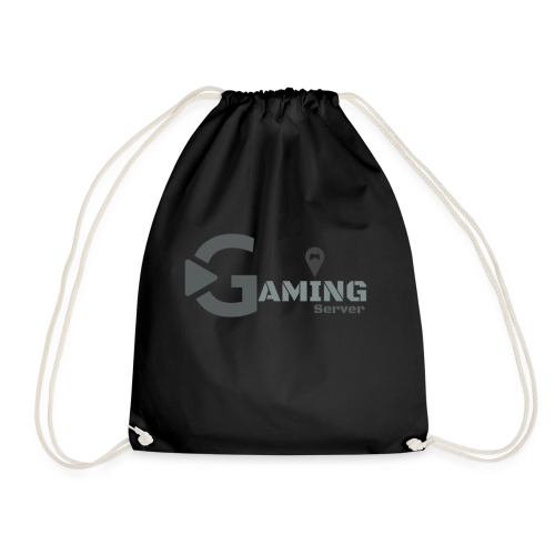 GamingServer.online - Turnbeutel