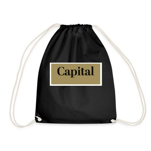 1200px Capital Logo - Turnbeutel