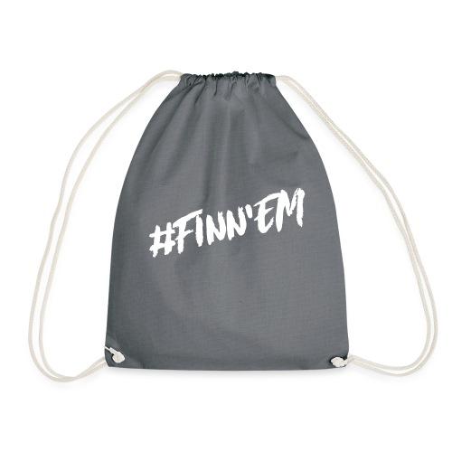 Finn'EM logo - Jumppakassi