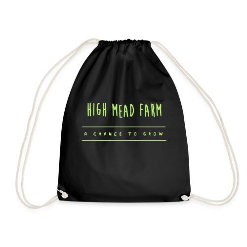 hmf2 - Drawstring Bag