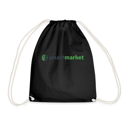 smartmarket logo - Turnbeutel